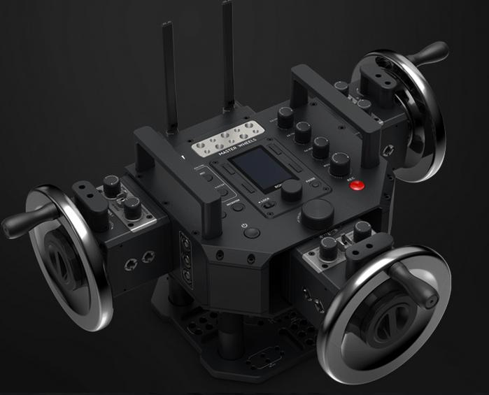 DJI unveils new professional camera tools